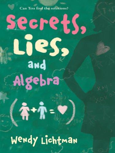 Do the Math: Secrets, Lies, and Algebra