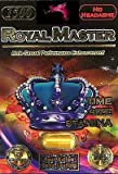 ROYAL MASTER Male ALL NATURAL 7 DAYS SUPER POWER 'WOW' PLUS BONUS (3)