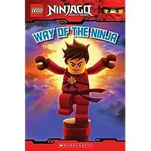 LEGO® Ninjago Reader #1: Way of the Ninja