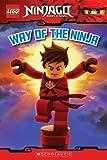 Way of the Ninja (LEGO Ninjago: Reader)
