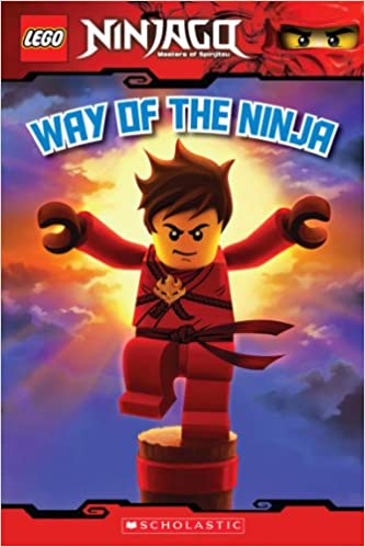 Amazon.com: Way of the Ninja (LEGO Ninjago: Reader ...