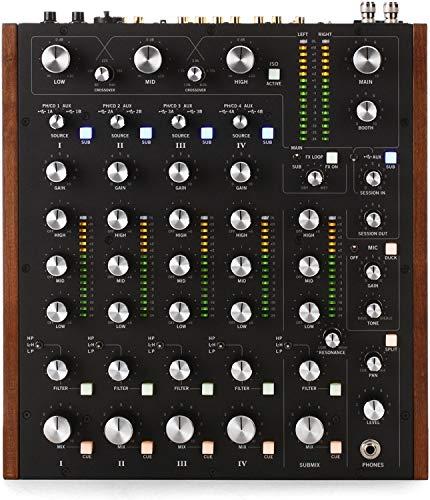 Rane MP2015 Rotary Control DJ Mixer from Rane