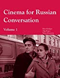 Cinema for Russian Conversation, Volume 1