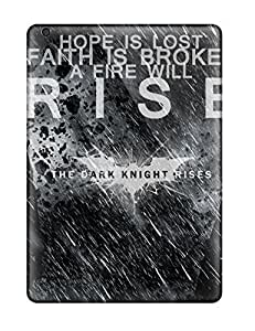 Faddish Phone The Dark Knight Rises 24 Case For Ipad Air Perfect Case Cover