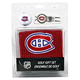 Caddy Pro Montreal Canadiens 4 Piece Golf Gift Set