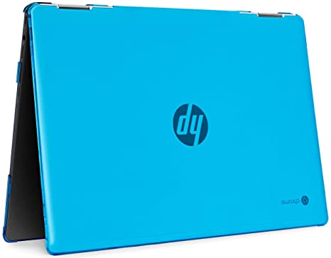 mCover - Carcasa rígida para portátiles HP Chromebook X360 ...
