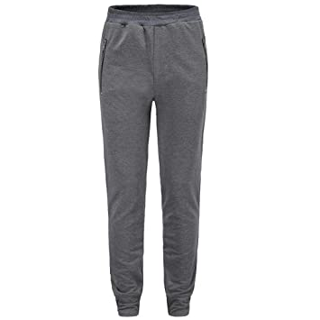 42c3ec927cd Saihui - Pantalones de Deporte para Hombre