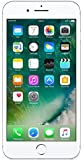 "Apple iPhone 7 Plus Smartphone 4G (Display: 5,5"" - 32 GB - iOS 10) Argento [Francia]"