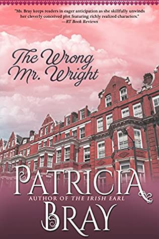 book cover of The Wrong Mr. Wright