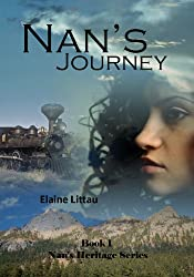 Nan's Journey (Nan's Heritage Series Book 1)