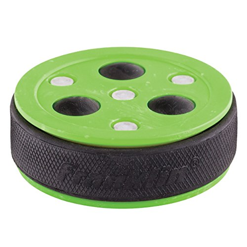 Franklin Sports X3 NHL Roll-A-Puck – DiZiSports Store
