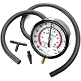 Actron CP7802 Vacuum and Fuel Pressure Tester Kit