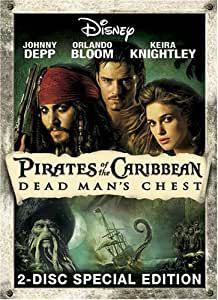 Pirates of the Caribbean: Dead Man's Chest (Two-Disc Collector's Edition)