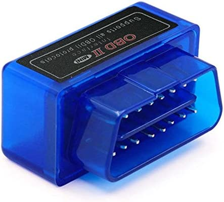 Vgate Bluetooth Diagnostic Scanner Adapter