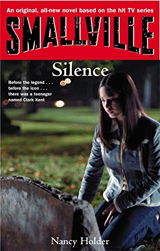 Smallville: Silence - APPROVED