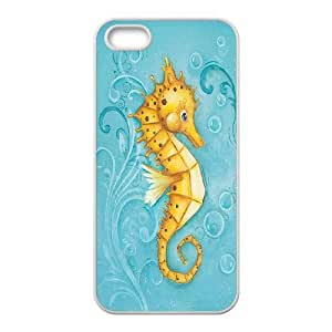 CHENGUOHONG Phone CaseSea Stars and Sea dragon For Apple Iphone 5 5S Cases -PATTERN-14