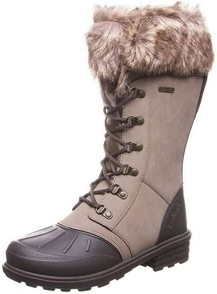 BEARPAW Women's Snow Boots