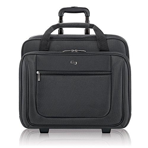 briefcase roller bag