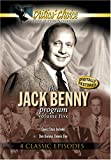 The Jack Benny Program, Vol. 5