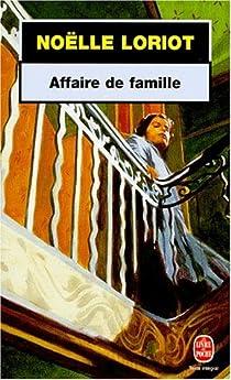 Affaire de famille par Loriot