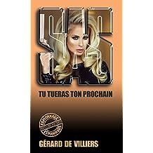 SAS 124 Tu tueras ton prochain (French Edition)