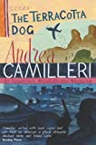 Front cover for the book The Terracotta Dog by Andrea Camilleri