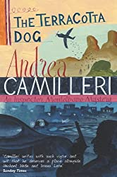 The Terracotta Dog: The Inspector Montalbano Mysteries - Book 2