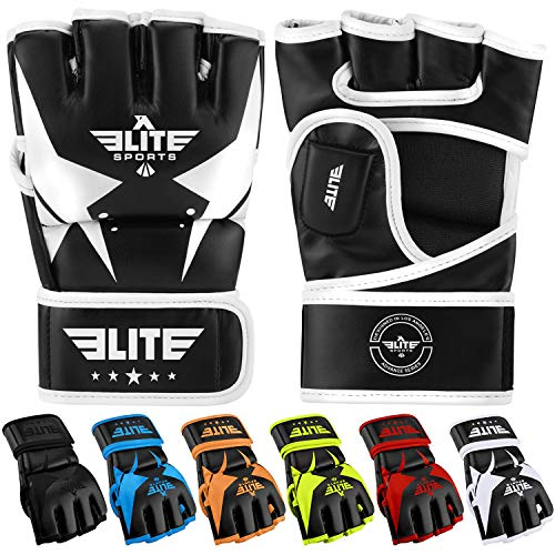 Elite Sports gloves for MMA