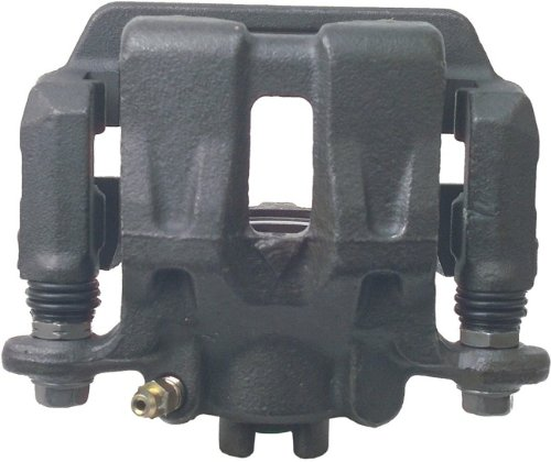 Cardone 19-B2928 Remanufactured Import Friction Ready (Unloaded) Brake Caliper