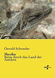 Mexiko (German Edition)