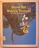 Pecos Bill Rides a Tornado, Wyatt Blassingame, 0811640388