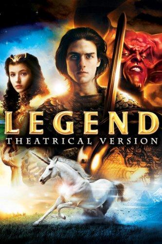 DVD : Legend