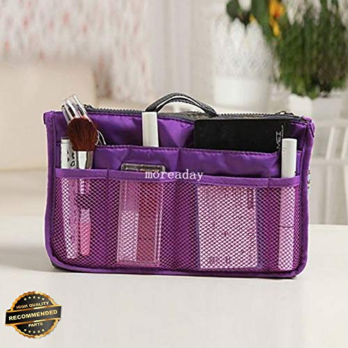 Used, Gatton Multifunction Travel Cosmetic Bag Makeup Case for sale  Delivered anywhere in USA
