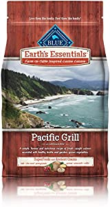 BLUE Earth's Essentials Pacific Grill Salmon & Lentils, 4 lb