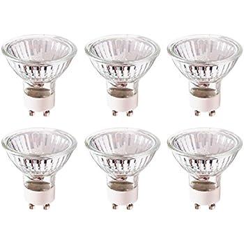 50w type gu10 bulbs how to change