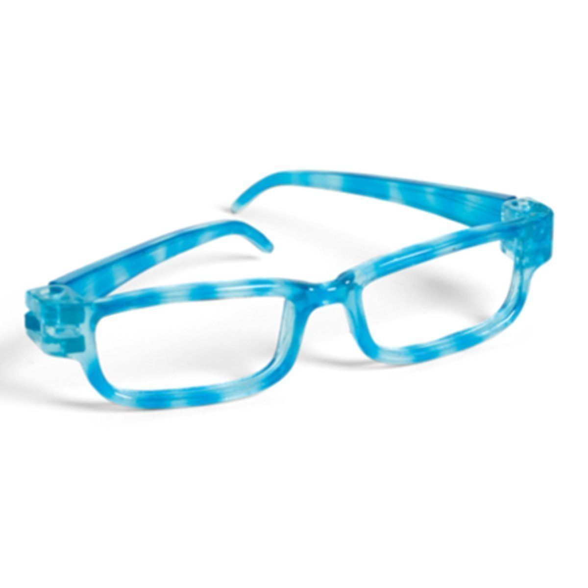 American Girl Turquoise Glasses for 18 Dolls by American Girl
