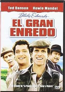 El Gran Enredo [DVD]