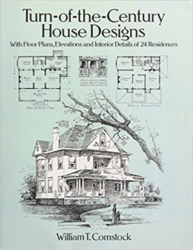 Turn-of-the-Century House Designs: With Floor Plans ... on home office elevation drawing, gated community floor plans elevation, home 1st floor, home design kerala plan and elevation, hyderabad home elevation, house elevation,