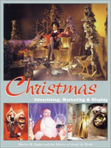 Christmas Advertising Marketing and Display