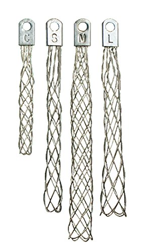 Stainless Steel Traction Finger Trap (Sizes: XS, S, M, L ) by Instrument Specialists