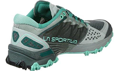 Adulte Mint Trail Mixte Sportiva Bushido Chaussures Grey Woman de La z6XT10U1