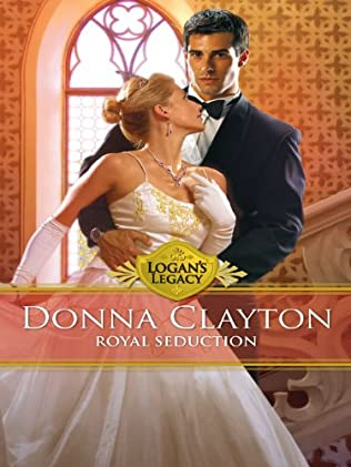 book cover of Royal Seduction