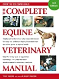 Complete Equine Veterinary Manual