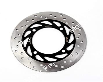 Brake for Honda Cb500 1997-2003 Rear Brake Disc Rotor Disk Motorcycle Accessories Cb 500