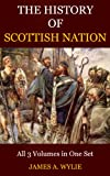 James Aitken Wylie (1808-1890) was a Scottish historian of religion and Presbyterian minister. He was a prolific writer and is most famous for writing The History of Protestantism.This is all three books of History of the Scottish Nation. The content...