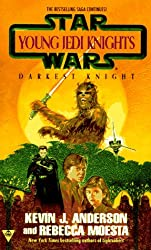 The Darkest Knight (Star Wars: Young Jedi Knights)