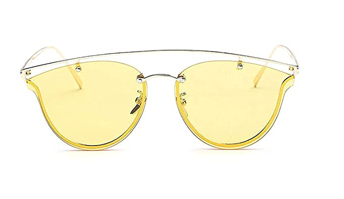 Amazon.com: Gafas de sol de verano para mujer, color ...