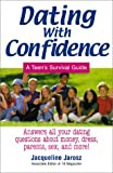 Dating with Confidence, Jacqueline Jarosz and Jackie Jarosz, 1580622933