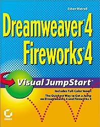 Dreamweaver 4/Fireworks 4 Visual JumpStart