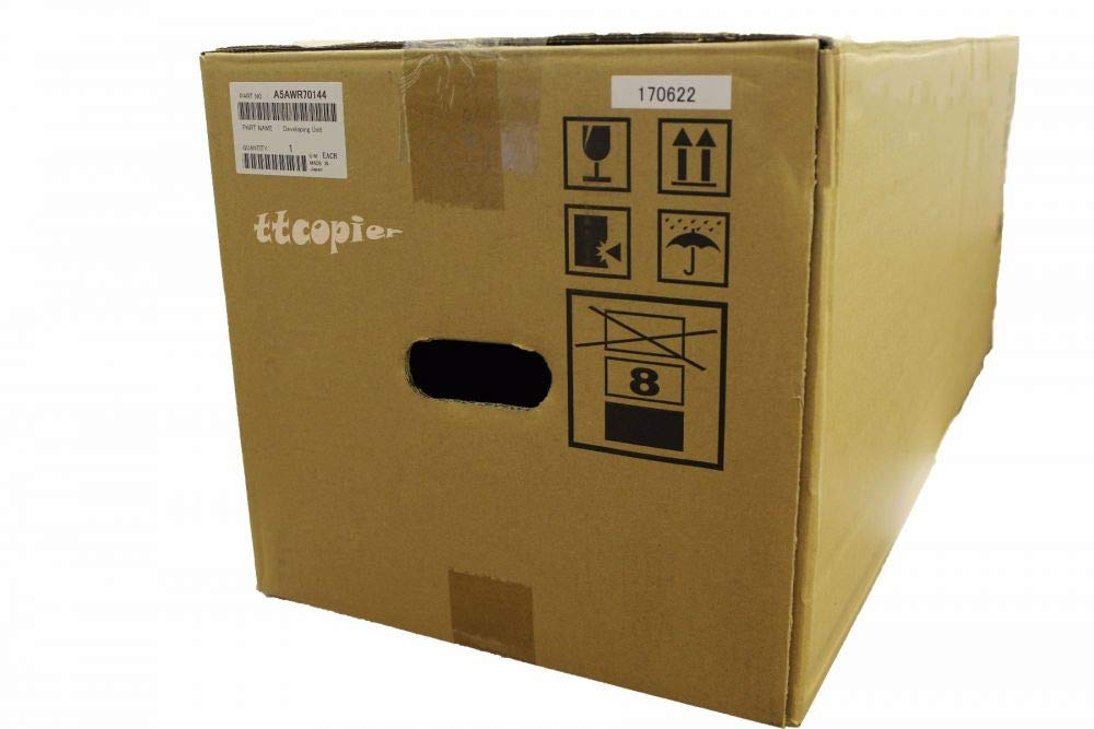 A5AWR70144 - A5AWR70111 A5AWR70155 Genuine Konica Minolta Developing Unit for Bizhub Press C1085 C1100